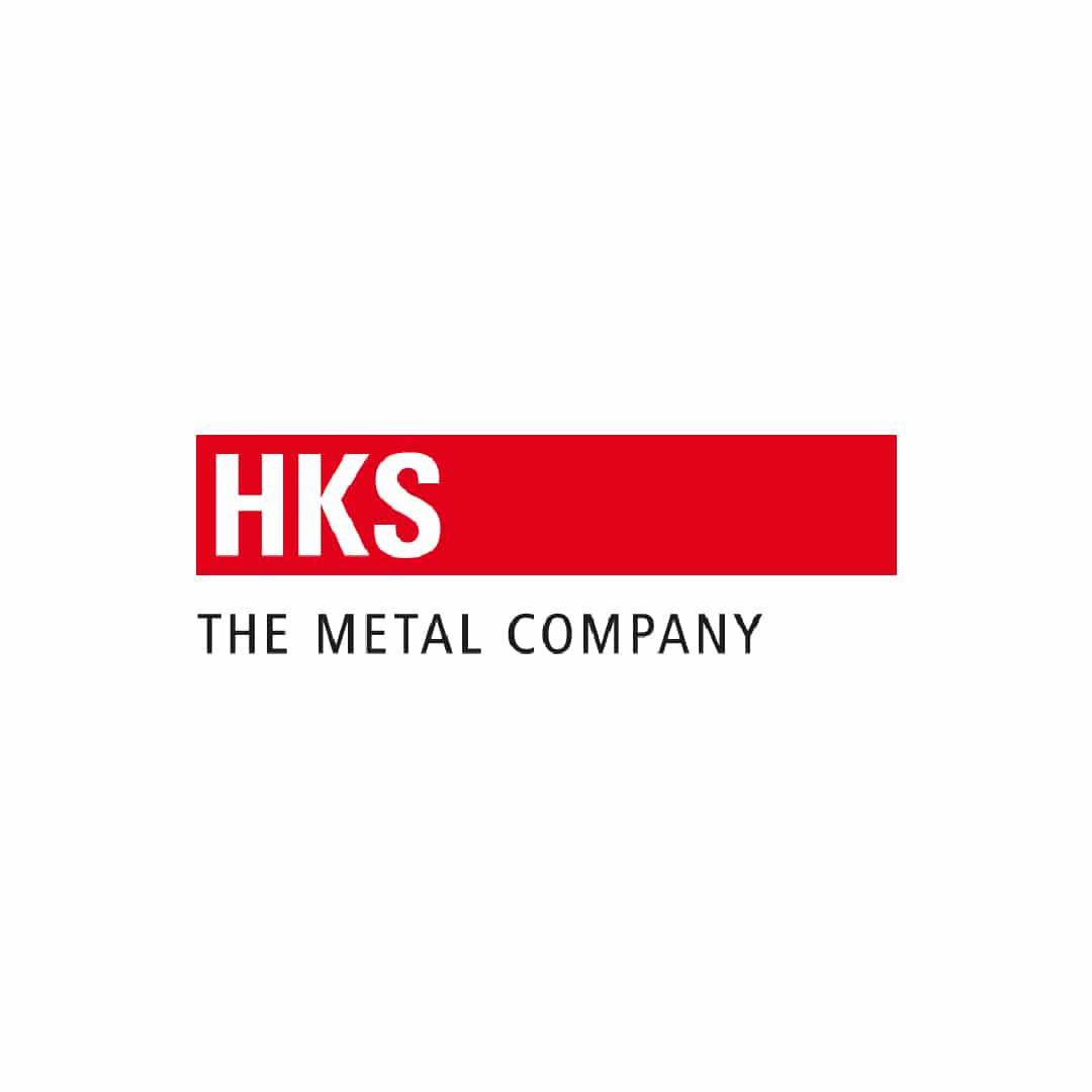 Logo HKS