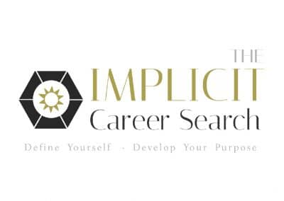 Logo Implicit Career Search