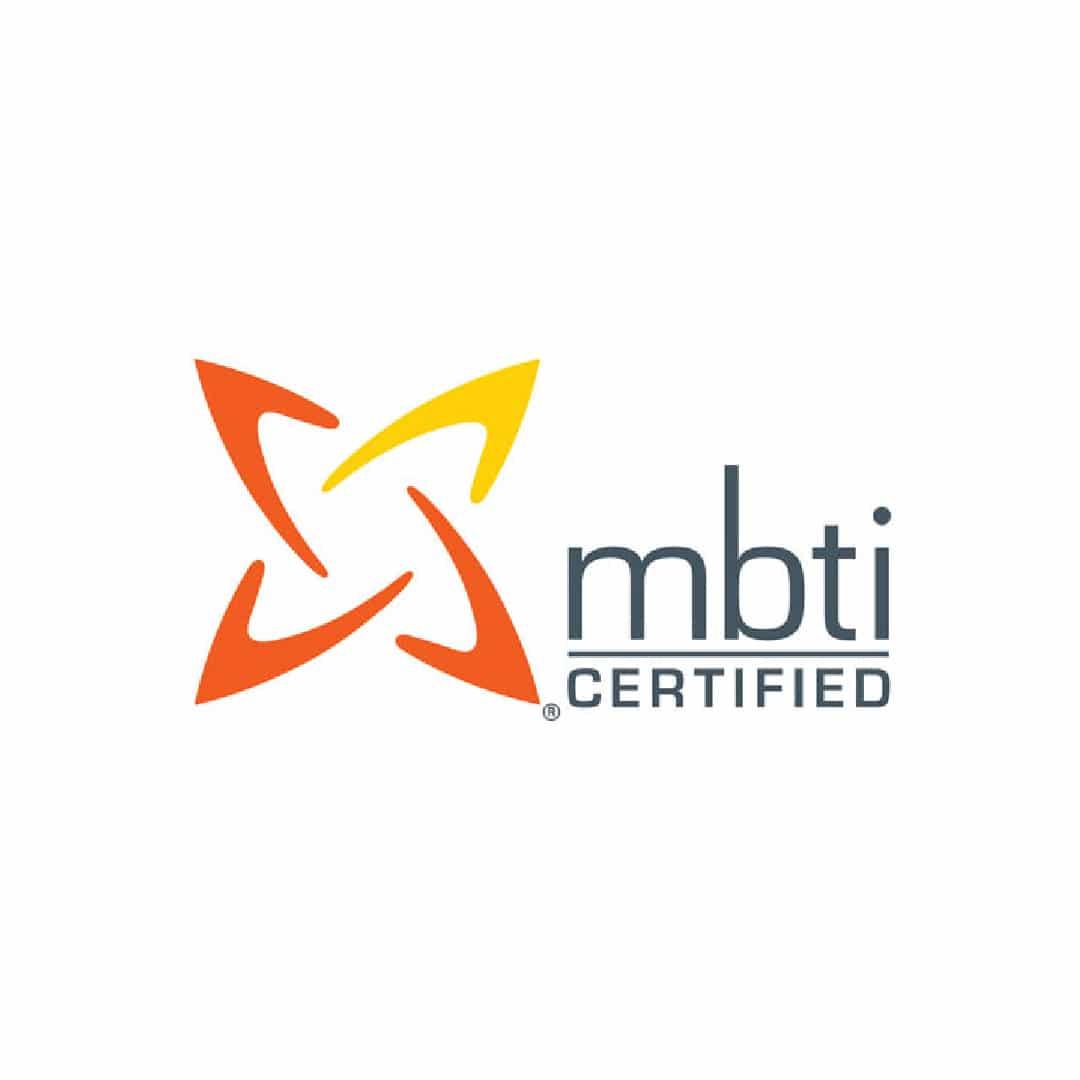 Logo MBTI