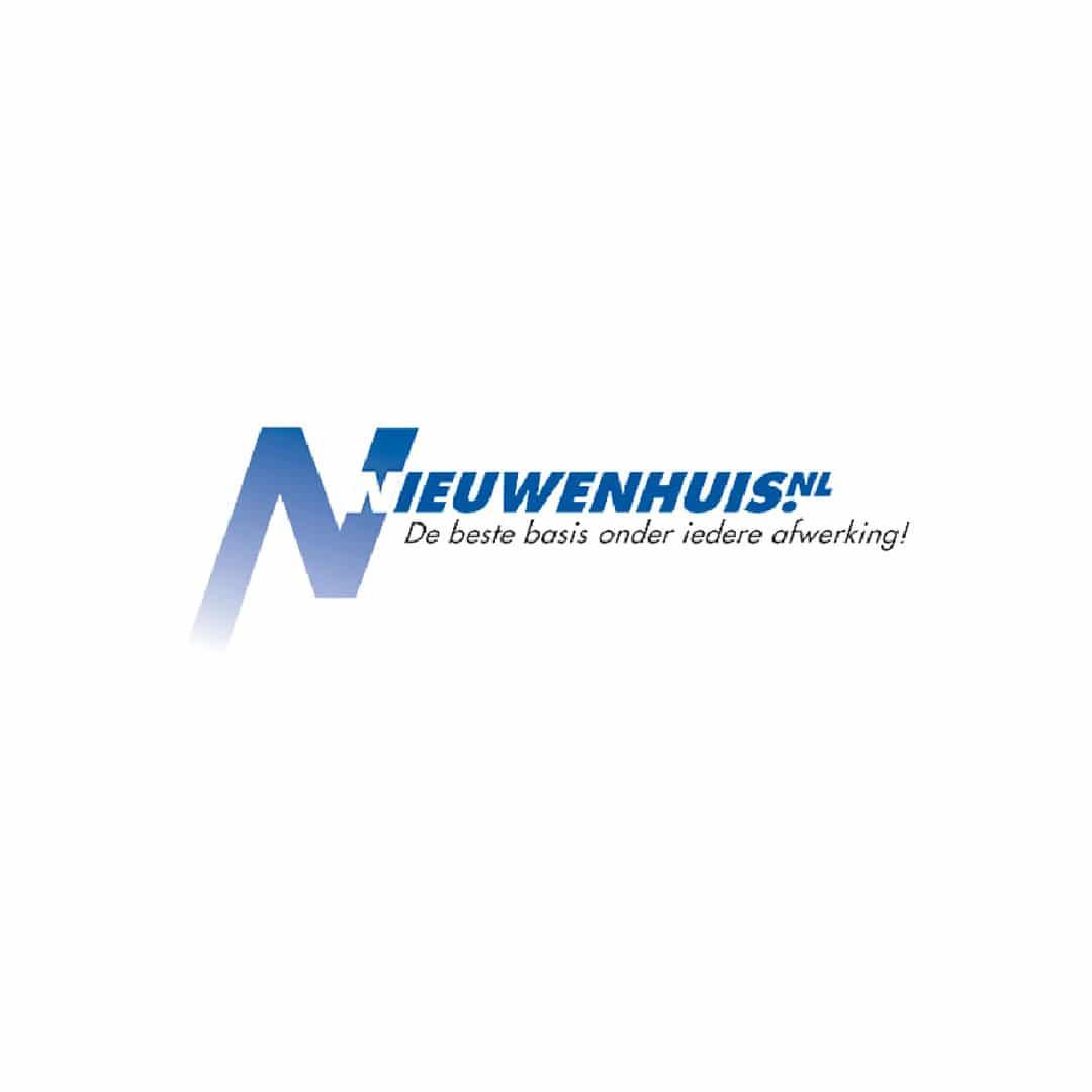 Logo Nieuwenhuis