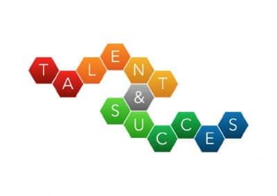 Logo Talent&Succes