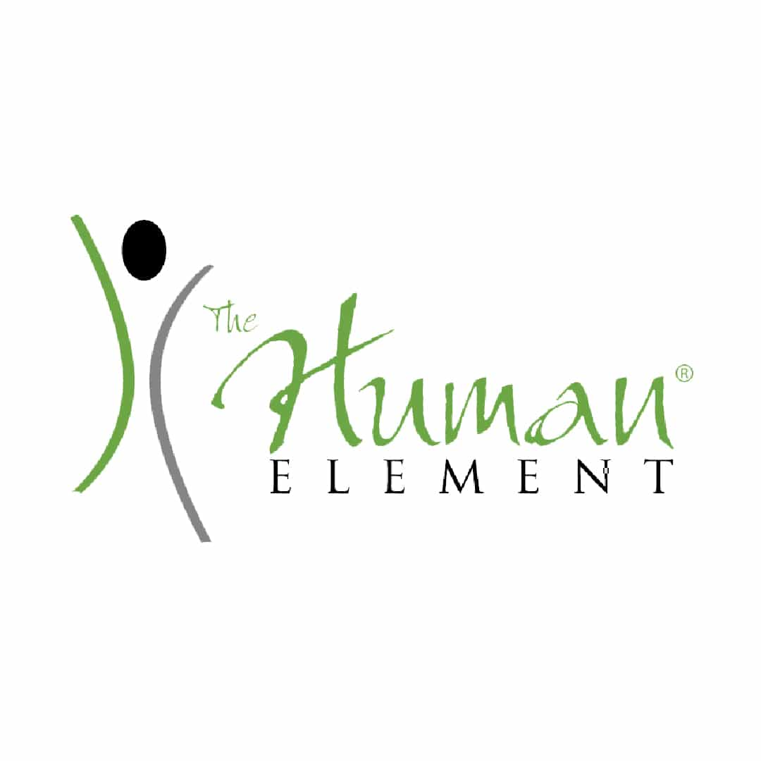Logo The human element